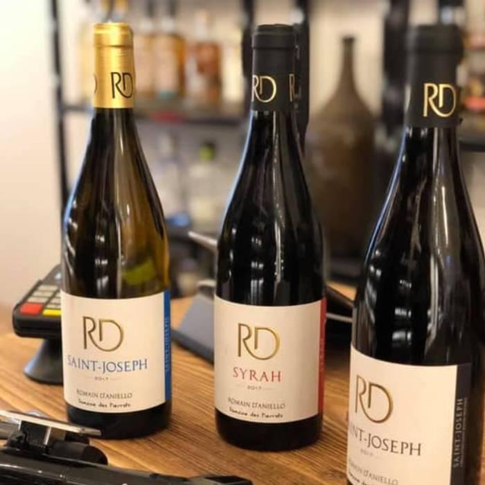 Domaine viticole à Félines